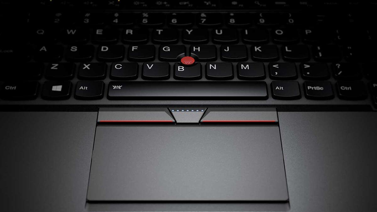 ThinkPad X1 Carbon 2015 (3rd Gen)実機チェックしてきました 前機種オーナーとしては悔しいが進化してます