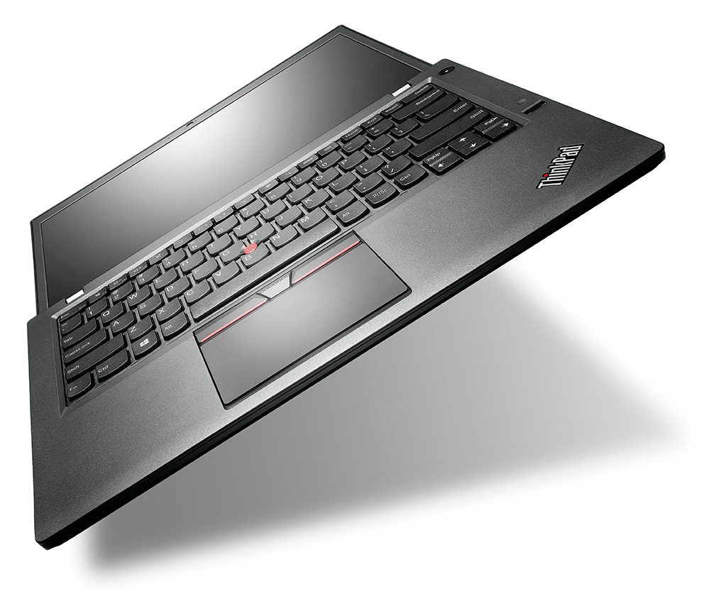 ThinkPad T450s発売開始 IPSフルHD液晶選択可能
