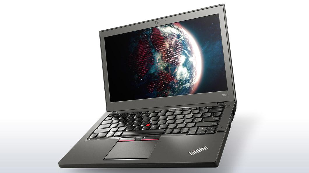 ThinkPad X250 発売開始 一部モデルは国内米沢工場生産