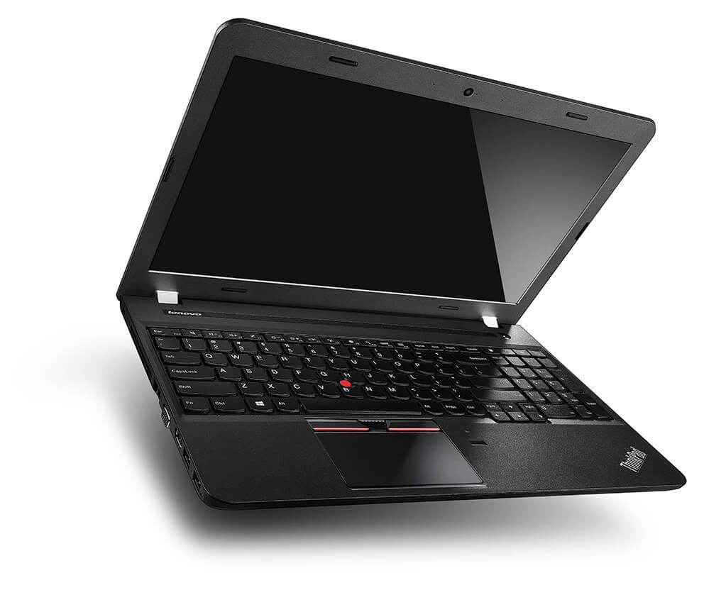 お手頃価格15.6型テンキー付きノートPC ThinkPad E550