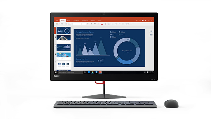 ThinkCentre X1